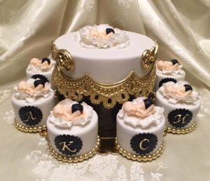 dorty na objednávku